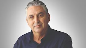 חיים ברוידא, ראש עיריית רעננה, צילום: ראובן קפוצ'ינסקי