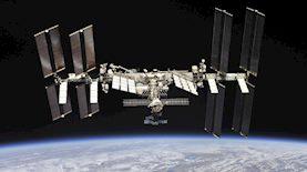 תחנת החלל הבינלאומית, צילום: Roscosmos / flickr