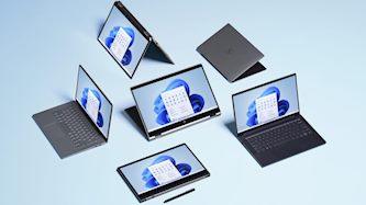 """מחשבים עם Windows 11, צילום: יח""""צ"""