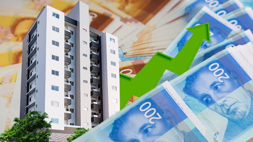 מחירי דירות, צילום: Nati ShohatFlash90