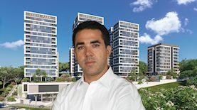 רונן יפו, מנכל אלעד ישראל מגורים החדשה, צילום: סיון פרג', וויופויינט