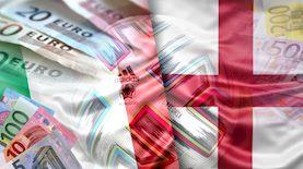 אנגליה ואיטליה - איזה נבחרת עולה יותר?, צילום: freepik, pixabay