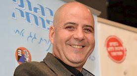 שלומי בן עזרי, מנכ״ל ארגון הקבלנים אשדוד והשפלה, צילום: ערן אלרגנט