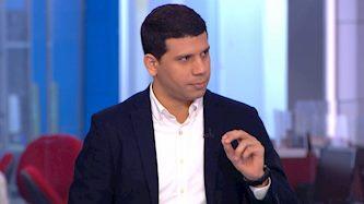 מוחמד מגאדלה, צילום: צילום מסך חדשות 12