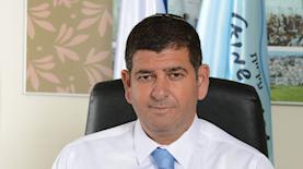 יוסי ברודני, צילום: דוברות עיריית גבעת שמואל