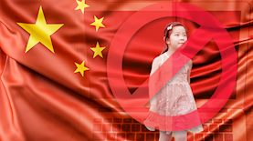 """סין מכריזה על מדיניות """"אפס ילדים"""" ברשת, צילום: pixabay ,freepik, unsplash"""