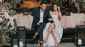 חתונה ממבט ראשון, התכנית הנצפית ביותר השבוע, צילום: עידן חסון