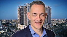"""רון אבידן, מנכ""""ל אזורים, צילום: תמר מצפי, 3Division"""