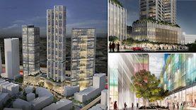 דירה להשכיר הבורסה, צילום: ישר אדריכלים