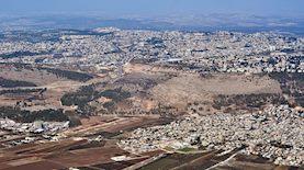 נוף הגליל, צילום: ויקיפדיה/ אסף שגיא