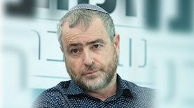 שמעון ריקלין, צילום: פלאש 90/ משה שי
