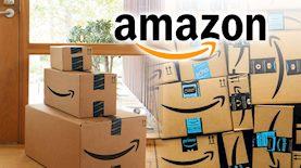 אמזון, צילום: פייסבוק/ Amazon