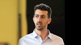 תומר אלדובי, צילום: יחצ