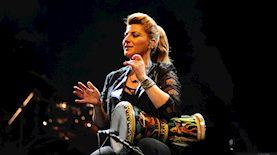 שרית חדד, צילום: הכטמן פלאש 90