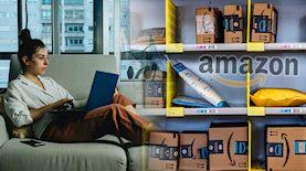 אמזון תאפשר לעובדים להמשיך לעבוד מהבית, צילום: unsplash, iStock